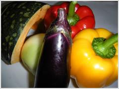 認定食材の写真